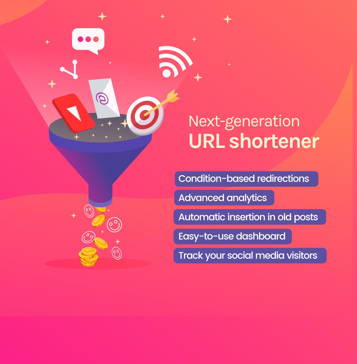 HighWayPro - URL Shortener & Link Cloaker for WordPress - 9