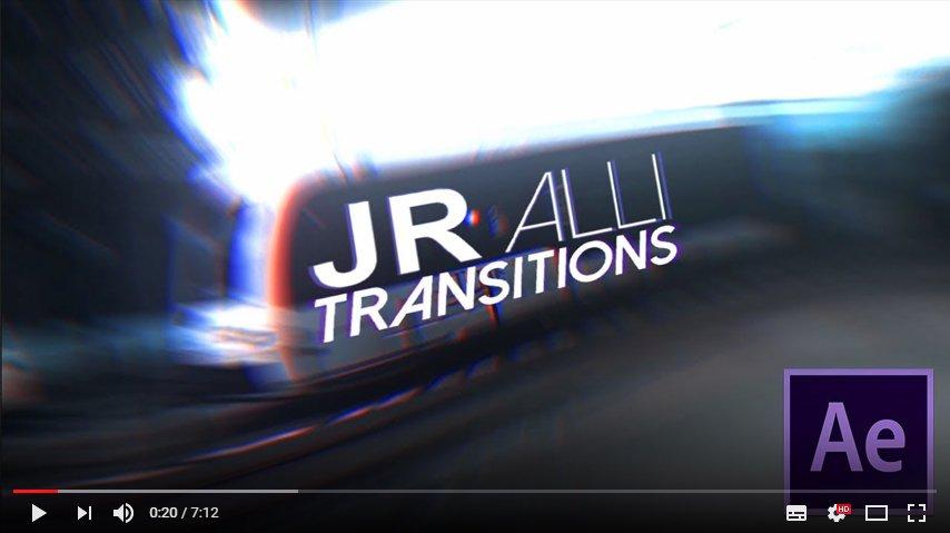 Transitions - 42