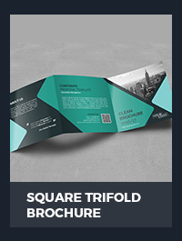 Square Brochure - 27