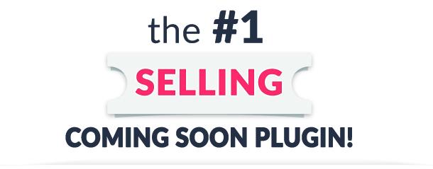 Coming Soon CountDown Responsive Wordpress Plugin - 2