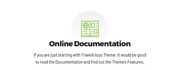 Travelicious - Tourism, Travel Agency & Tour Operator WordPress Theme - 11