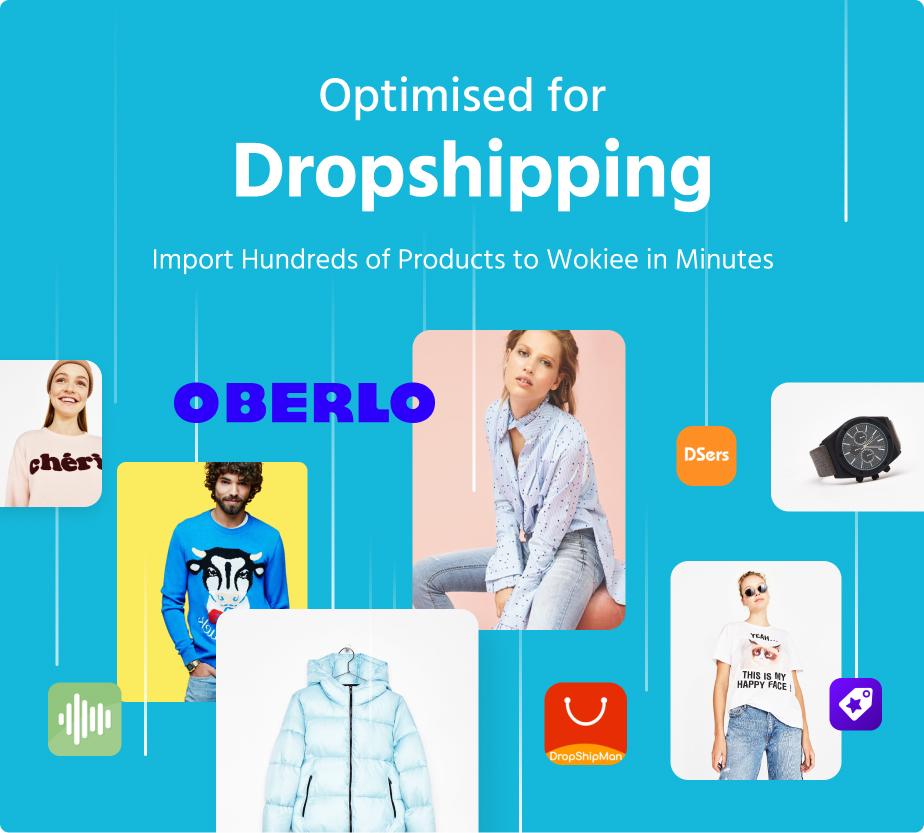 Wokiee - Multipurpose Shopify Theme - 14