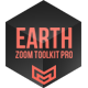 Earth Zoom Toolkit Pro - VideoHive Item for Sale