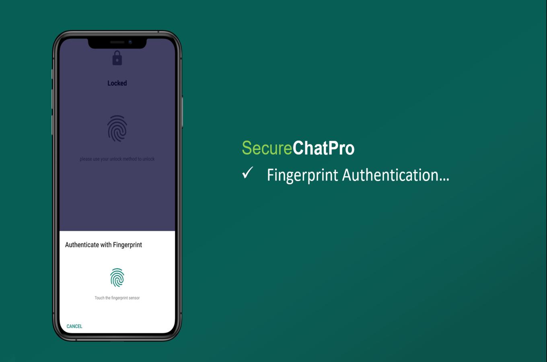 SecureChatPro - A Complete Whatsaap Clone - 3