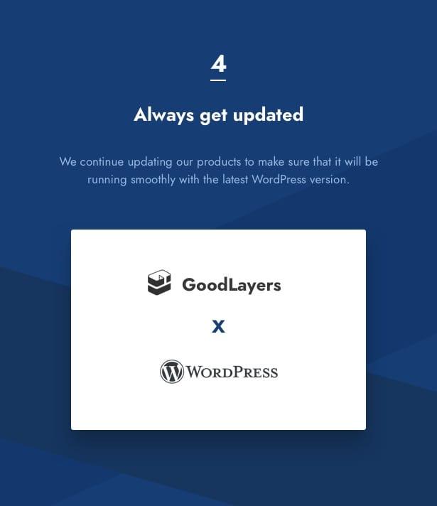 Travel Tour Booking WordPress - 5