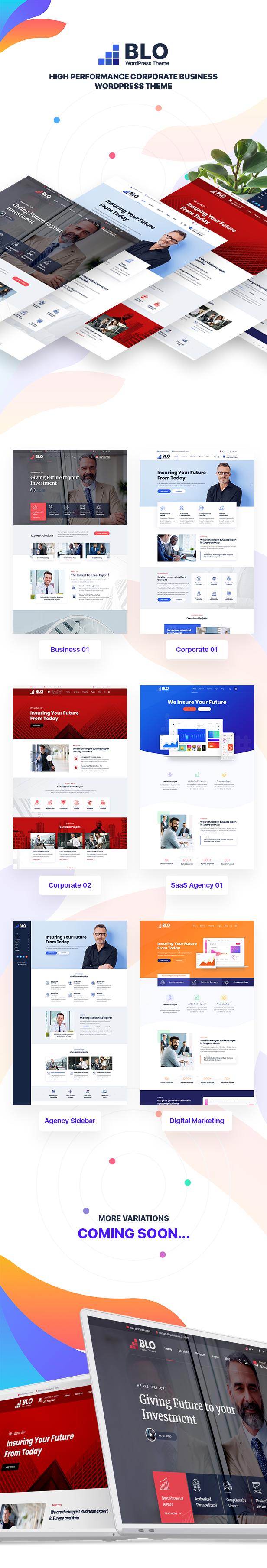 BLO v2.8-企业集团公司业务官网WordPress主题插图2