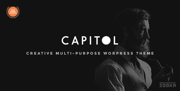 Multipress - Responsive HTML5 Template - 25