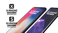X-Phone Promo For Element 3D + S9 - 8