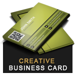 Business Card Template 74 - 4