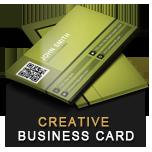 Creative Business Card Template 07 - 4