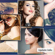 FB Photo Effect Timeline Cover  - 32