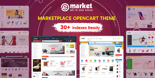 Siezz - Multi-purpose OpenCart 3 Theme ( Mobile Layouts Included) - 6