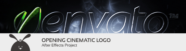 Cinematic Logo
