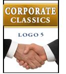 Corporate Classic Logo 1 - 5