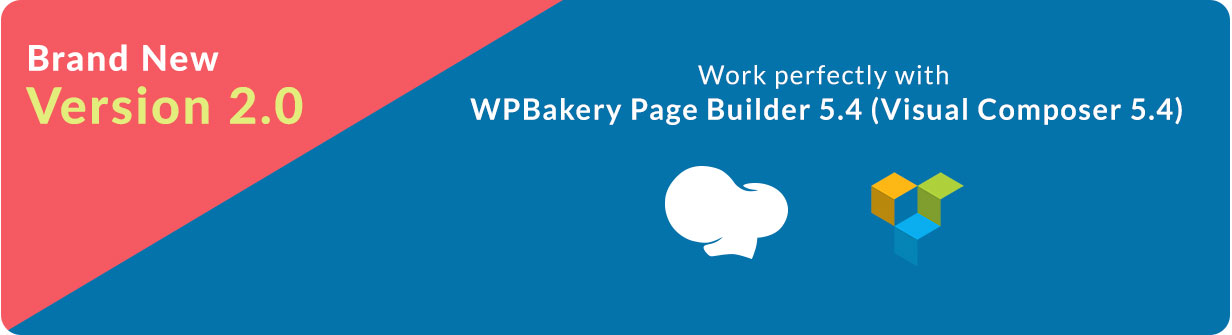 VCKit - WPBakery Page Builder addons collection (formely Visual Composer) - 6