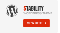 Stability WordPress Version