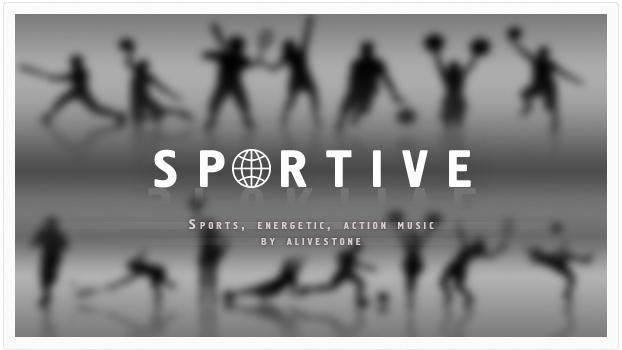 sportive sports sport music