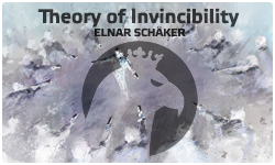 Theory of Invincibility