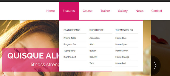 Young Fitness - Spa & Fitness WordPress Theme - 4