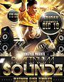 KillerSound Flyer Template - 123