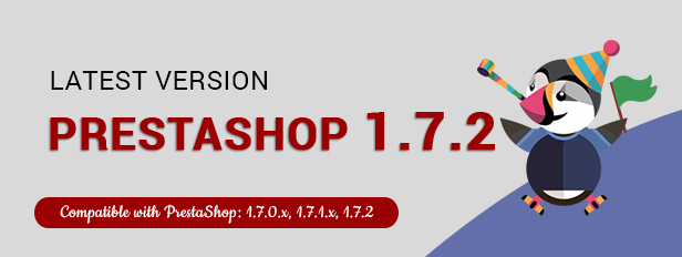 Destino - Digital/Fashion Store PrestaShop 1.7.x Theme