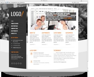 RT-Theme 15 Premium HTML Template  - 6