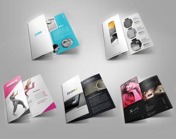 Business Brochure - 1