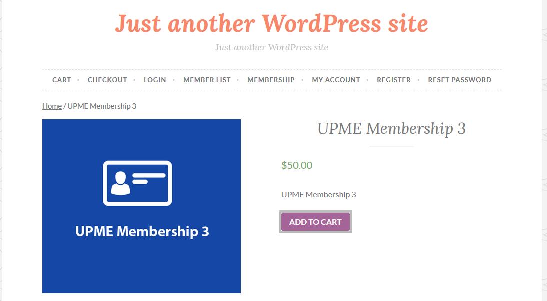 User Profiles Made Easy - WordPress Plugin - 214