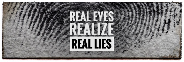 Damnwell - Real Eyes Realize Real Lies