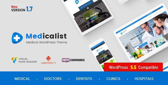 Lifeline - NGO, Fund Raising and Charity WordPress Theme - 18