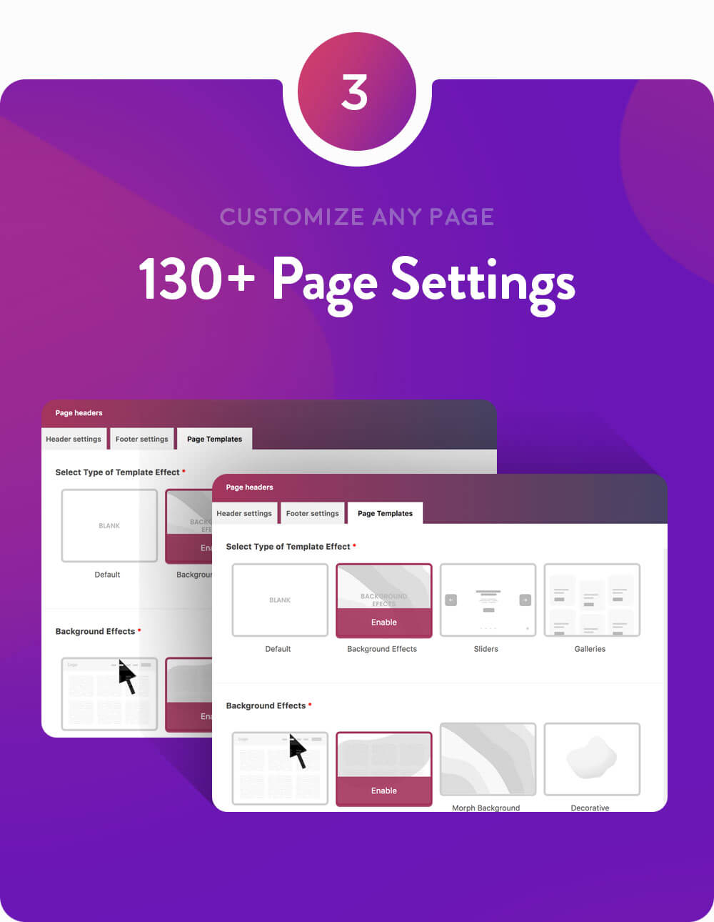 Parasponsive - One-page WooCommerce WordPress Parallax - 4