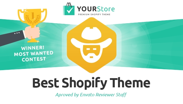 YourStore - best shopify theme
