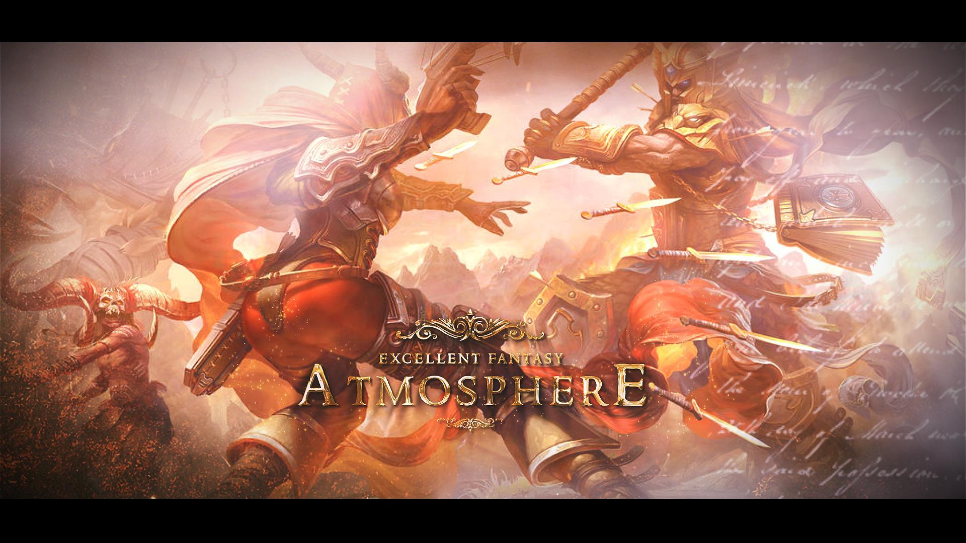 Archangel - Epic Fantasy Trailer - 8