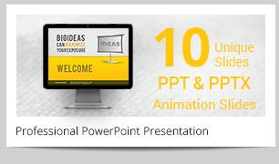 Professional Power Point Presentation - 5