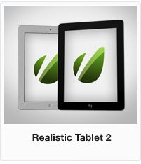 Animill - Realistic Tablet 2