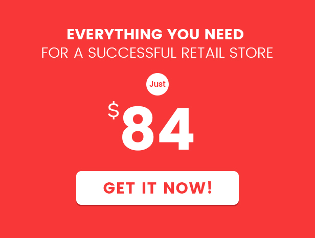 Shoppy Store - Responsive Magento 2 and 1.9 Theme - 2