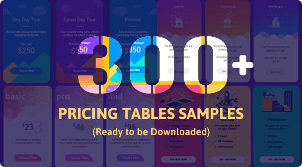 ARPrice - WordPress Pricing Table Plugin - 7