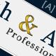 Smith & Anderson : Business & Portfolio Template - 1