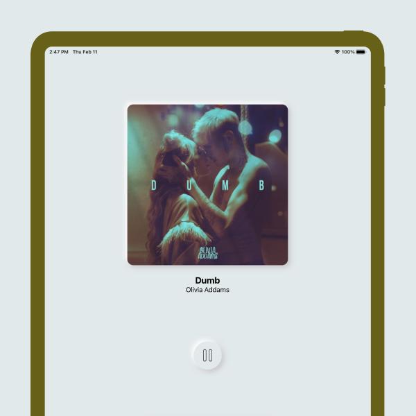 Elite Radio - Modern Neumorphism UI Radio App for iOS - 4