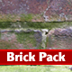 Brick Pack