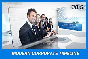 Modern Corporate Video Package - 2
