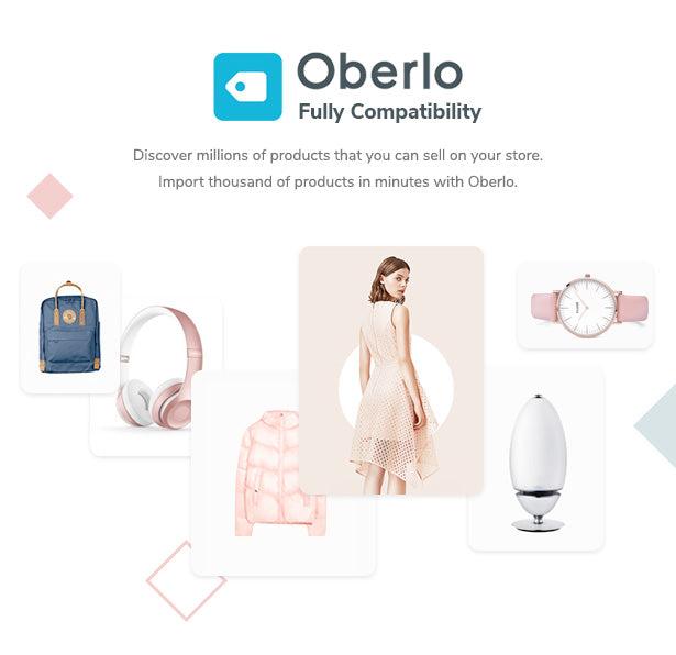 Elessi 2.0 - Responsive Shopify Theme - 9