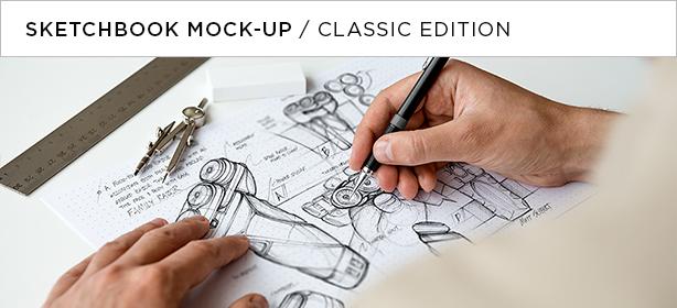 Sketch Mock-Up
