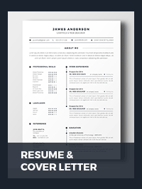 Resume Template - 5