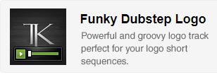 Funky Dubstep Logo