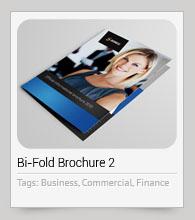 Bi-Fold Brochure 35 - 13