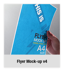 Square Canvas Mock-up - 4