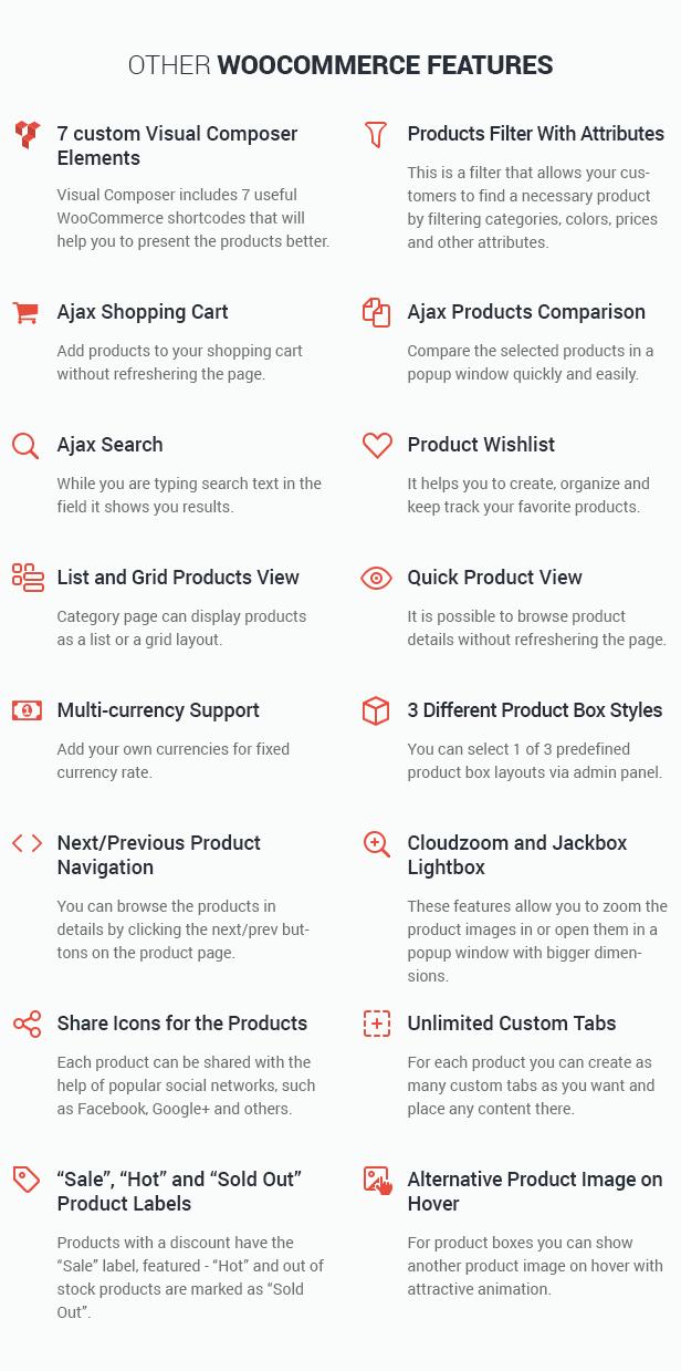 Flatastic - Versatile MultiVendor WordPress Theme - 30