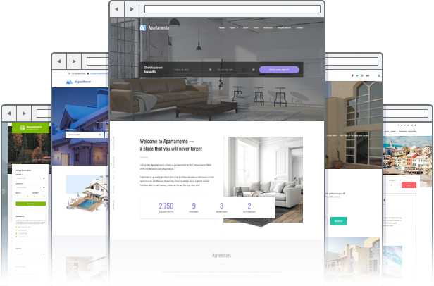 Hotel Booking WordPress Plugin - MotoPress Hotel Booking - 33