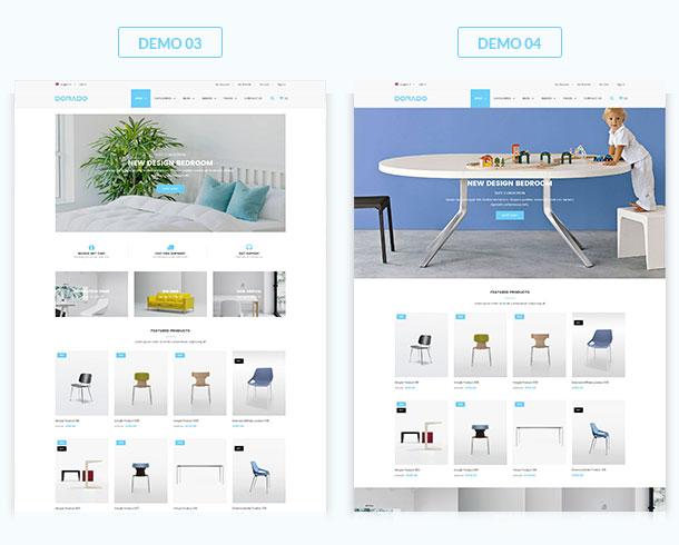 VG Dorado - Furniture Responsive WooCommerce Theme - 15